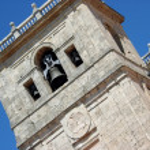 Ucles monastery in Cuenca province, Castilla La Mancha , Spain — Stock Photo