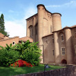 Albi (France) Midi-Pyrnes, Tarn Dep. - Stock Photo