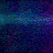 ストックベクタ: Multicolor abstract lights background