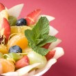 Fruit salad - Stock Photo
