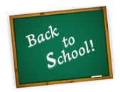Back to School — 图库矢量图片