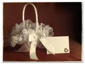 新娘篮 — 图库照片