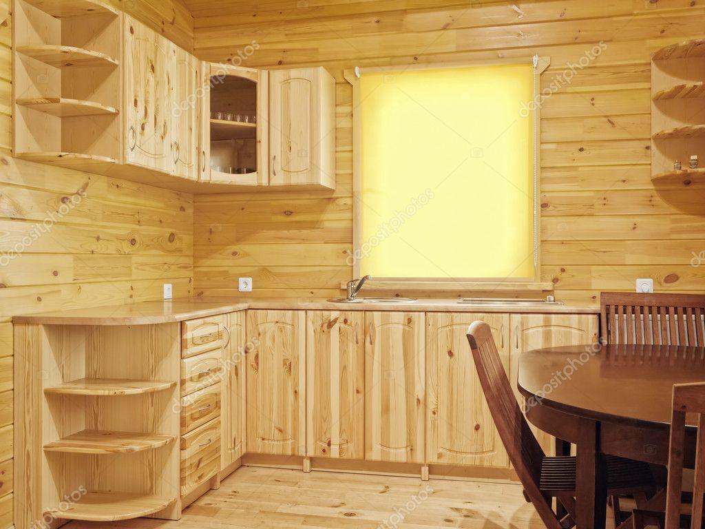 Кухонные гарнитуры своими руками фото из дерева