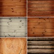 Wooden backgrounds - Photo