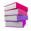 Books — Stock Photo #6426653