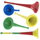 Vuvuzela — Photo