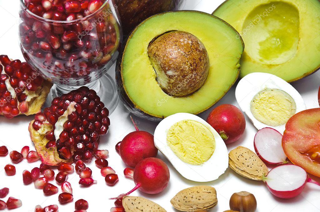 Диета при гастрите и холецистите - правильное питание