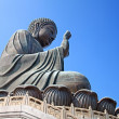 Buddhstatue — Stock Photo #5897478