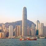 ������, ������: Hong Kong ferry
