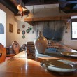 Ancient kitchen — Stockfoto #6122360