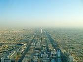 Riyadh city — Stock Photo