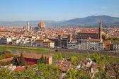 Florenz — Stockfoto