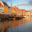 Copenhagen — Stock Photo #6642316