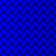 Abstract blue cells background — Stock Photo