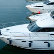 Boats — Stock Photo #6191710