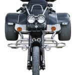 Постер, плакат: Motorcycle
