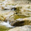 Mountain small river — Stock Photo