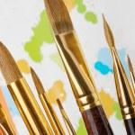 Paintbrush — Stock Photo #6196052