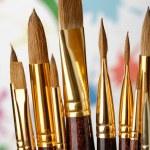 Paintbrush — Stock Photo #6196066