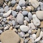 Pebble background — Stock Photo #6196206