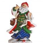 Santa — Stock Photo #6197147