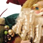 Santa — Stock Photo #6197151