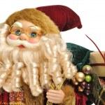 Santa — Stock Photo #6197152