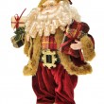 Santa — Stock Photo #6197158