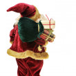 Santa — Stock Photo #6197165