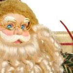 Santa — Stock Photo #6197172