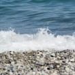 Sea water - Stock Photo