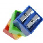Sharpener for pencil — Stock Photo #6197338
