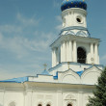 Dome of orthodox church — Stock Photo #6197406