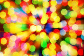 Blur abstract color background — Stock Photo