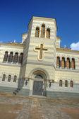 Kerk — Stockfoto
