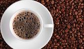 Tasse de café — Photo