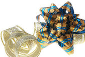 Decorative ornament background - gold — Foto Stock