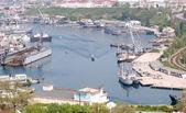 Port — Stockfoto
