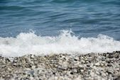 Sea water — Stock Photo