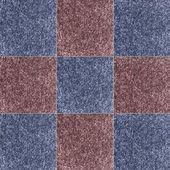 Texture of a carpet covering — Stock Photo