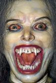 Vampire — Stock Photo