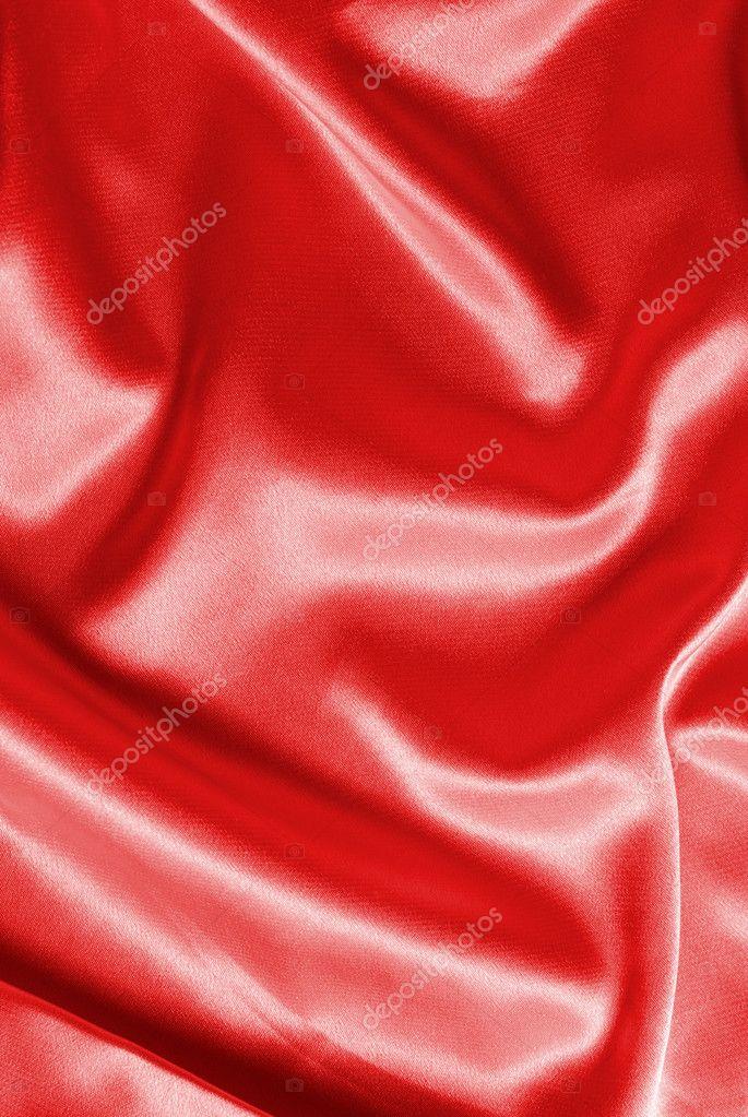 褶皱红色背景 ps素材