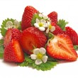 Strawberry — Foto de stock #5792679