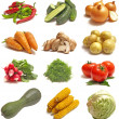 Royalty-Free Stock Photo: Fresh vegetable