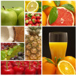 Fruits — Stock Photo #5908322