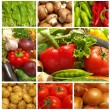 Fresh vegetable — Stock Photo #5908330