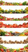 Foodstuff — Stock Photo