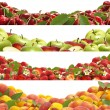 Fruits — Stock Photo #5986640