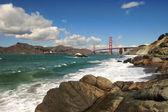 San Francisco Bay. — Stock Photo