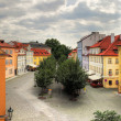 Old Prague. — Stock Photo #6070099